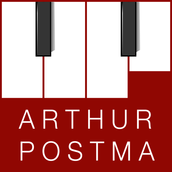 Holland Music Center Arthur Postma